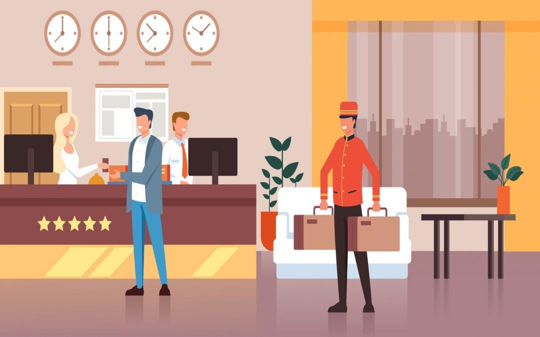 9 dicas certeiras para administrar um hotel