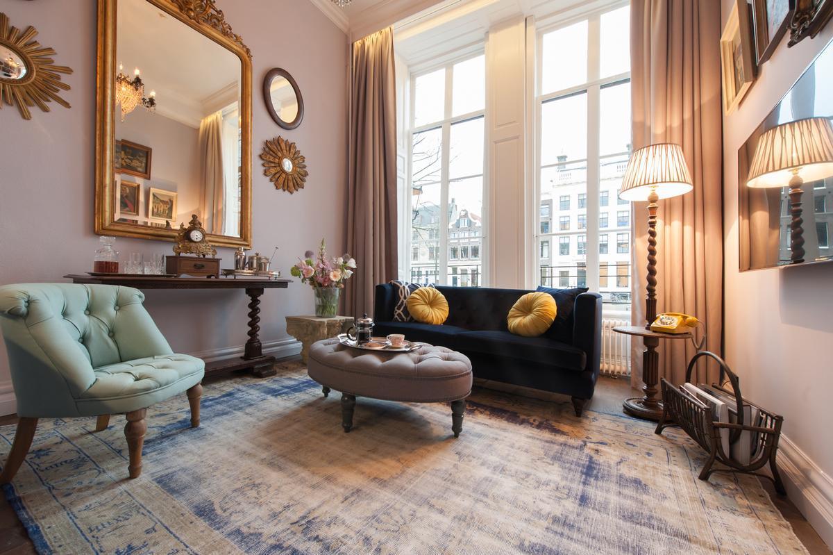 Clássico, vintage e retrô: em que se diferem essas decorações?