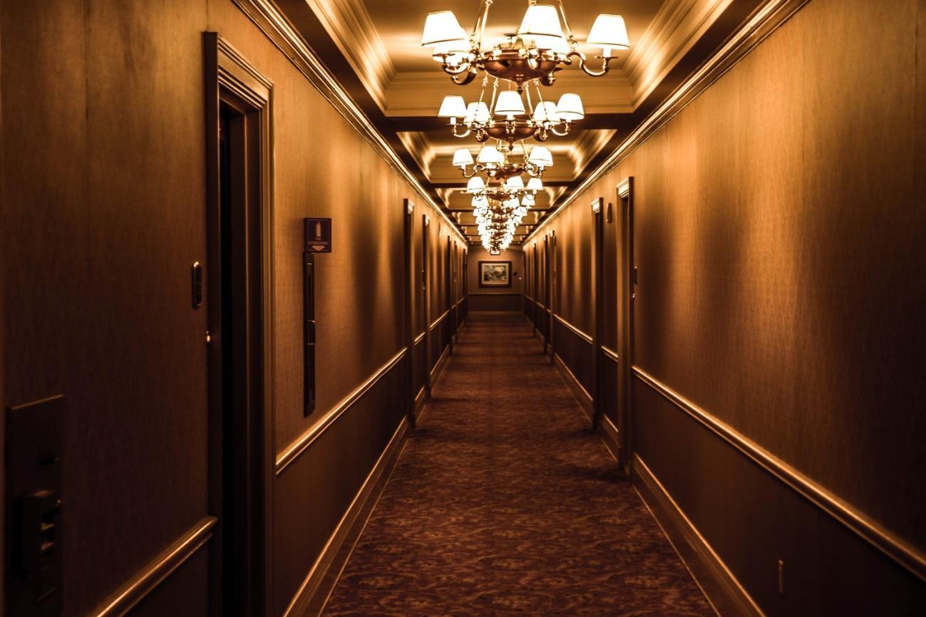 Check-in em hotéis: o que significa?