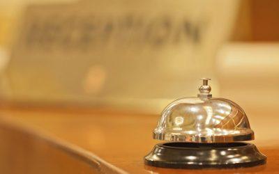 Diária de hotel: saiba o que é e como funcionam os horários