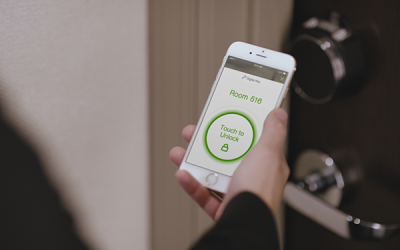 Tecnologia na hotelaria – saiba quais são as principais tendências