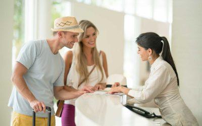 Atendimento personalizado: como fazer em hotéis e pousadas