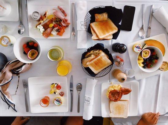 3 vantagens do cardápio sazonal para o seu hotel
