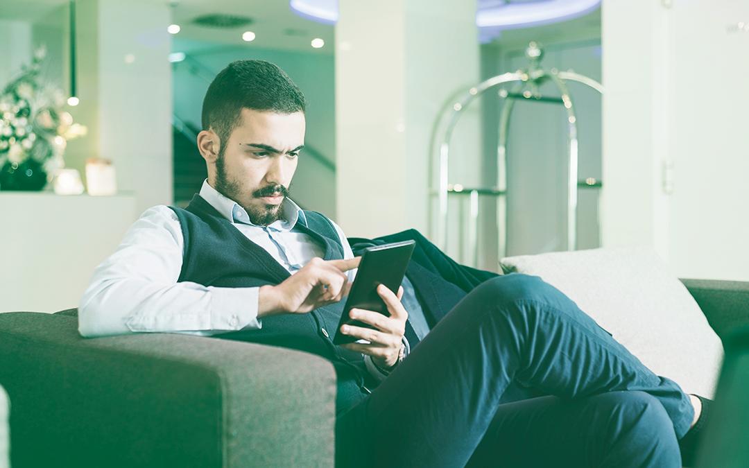 3 vantagens de ter um hotel para negócios