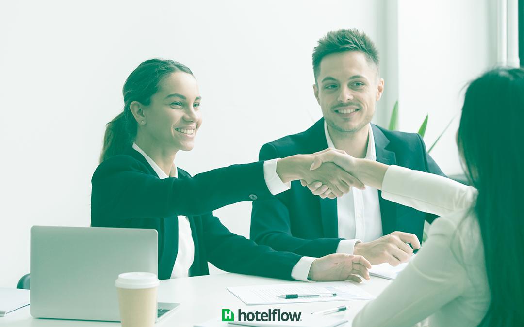 RH no setor hoteleiro: qual a sua importância?