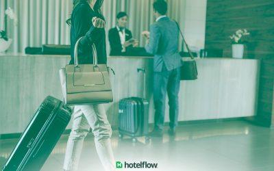Entenda porque a taxa de ocupação é tão importante para a hotelaria