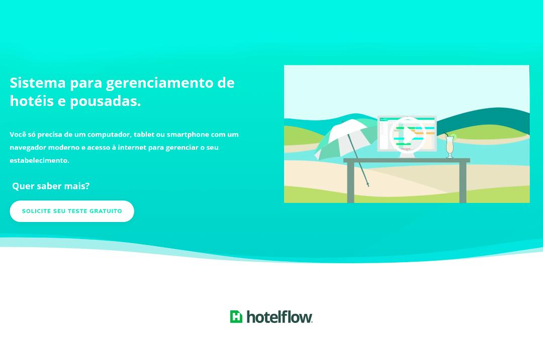 Saiba como escolher um bom sistema de gestão hoteleira!