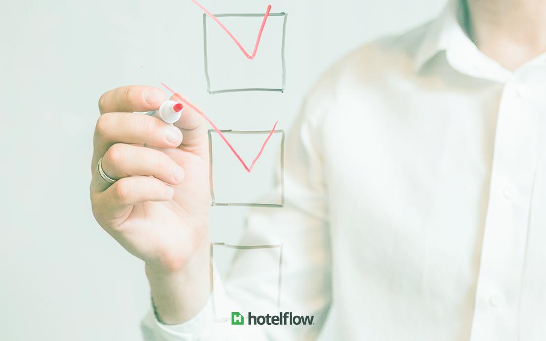 Como fazer o controle da qualidade na hotelaria? Entenda aqui