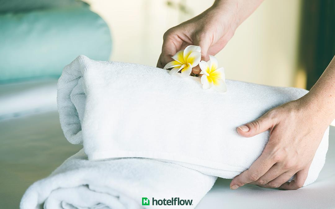 4 boas práticas de higienização para adotar no seu hotel