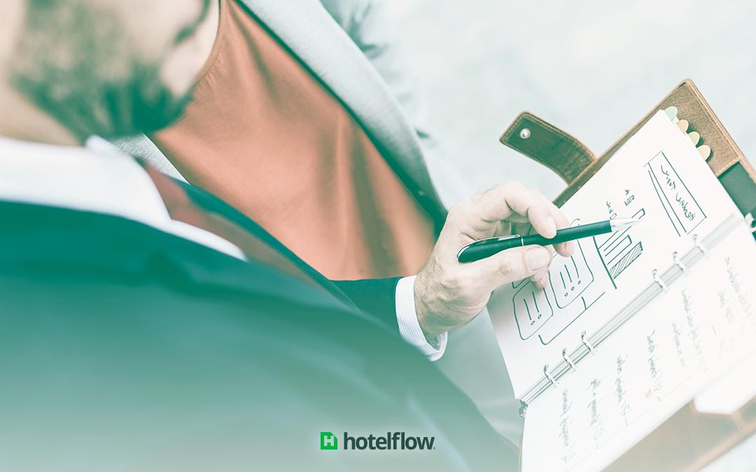 Descubra como otimizar a gestão de reservas do seu hotel