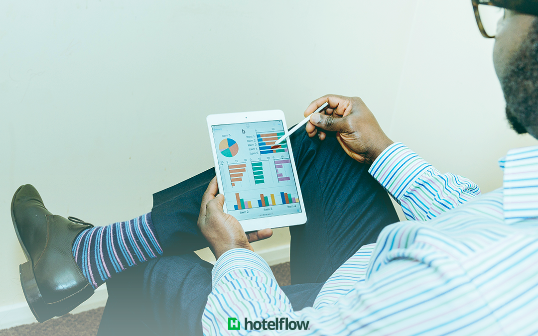 Como usar um software para hotel para otimizar a experiência do hóspede?