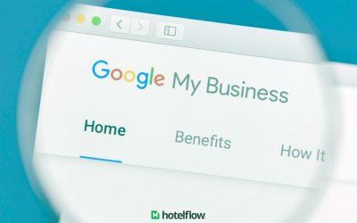 Google Meu Negócio para hotéis: como ficar no topo das buscas?