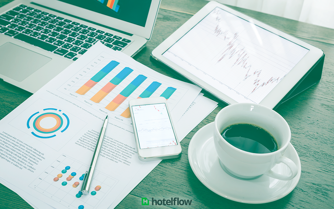 Relatórios gerenciais: como ajudam a melhorar a gestão do hotel?