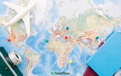 Por que conhecer os tipos de perfis de viajantes e como cada um se caracteriza?