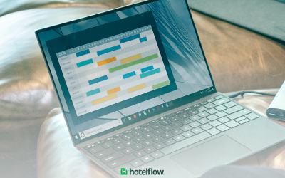 Confira 6 formas de aumentar as reservas diretas do seu hotel