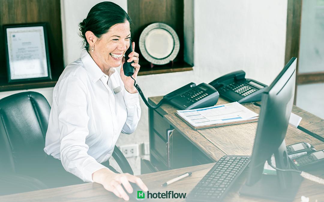 Entenda como funciona e a importância de um sistema de reservas de hotéis