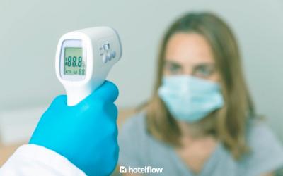 Como preparar o seu hotel para o verão durante a pandemia
