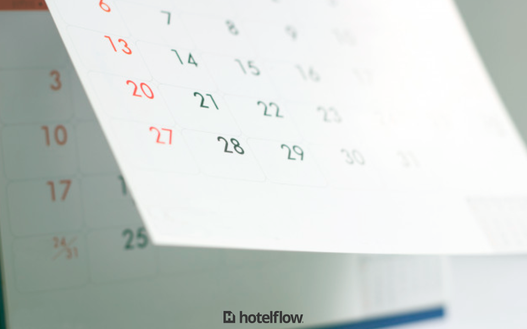 Como impulsionar as reservas do seu hotel durante as festas de fim de ano