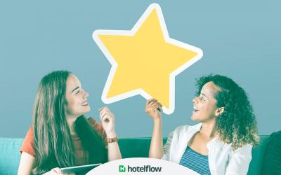 Como melhorar a avaliação de seu hotel