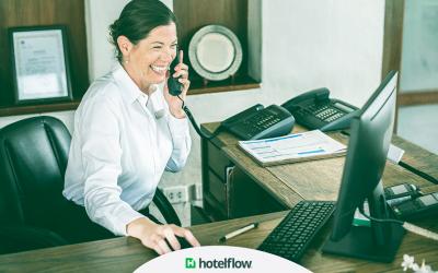 Vantagens de um sistema online para o seu hotel