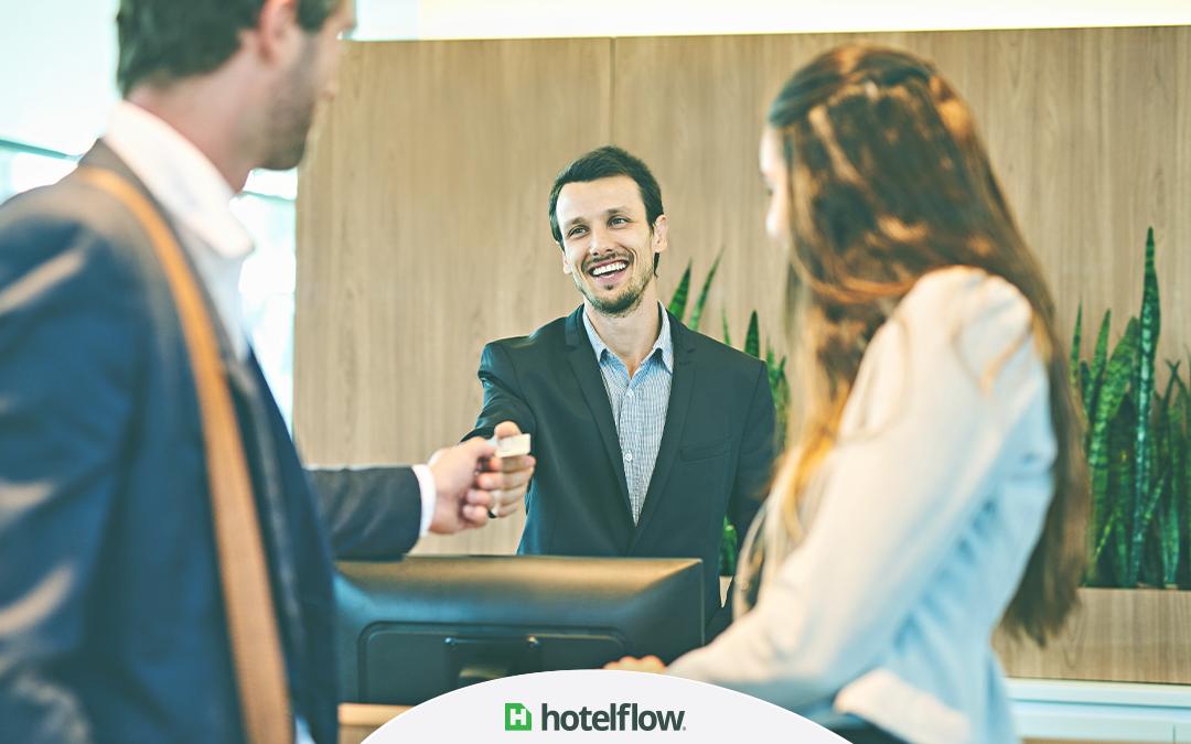 Saiba como controlar as reservas do seu hotel de forma eficaz