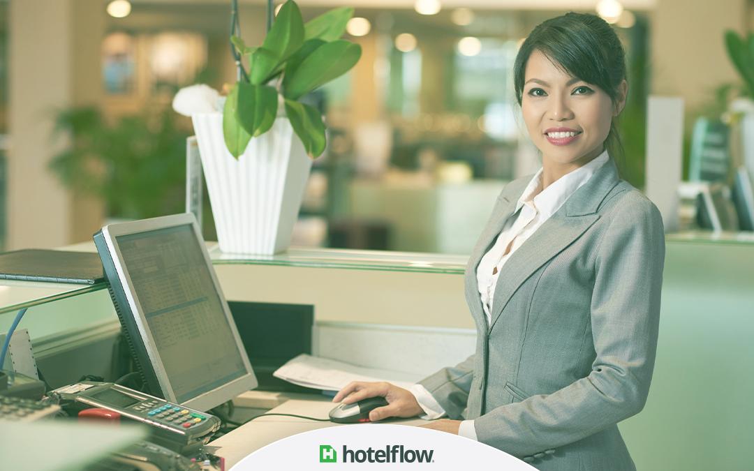 hotelflow: saiba por que investir