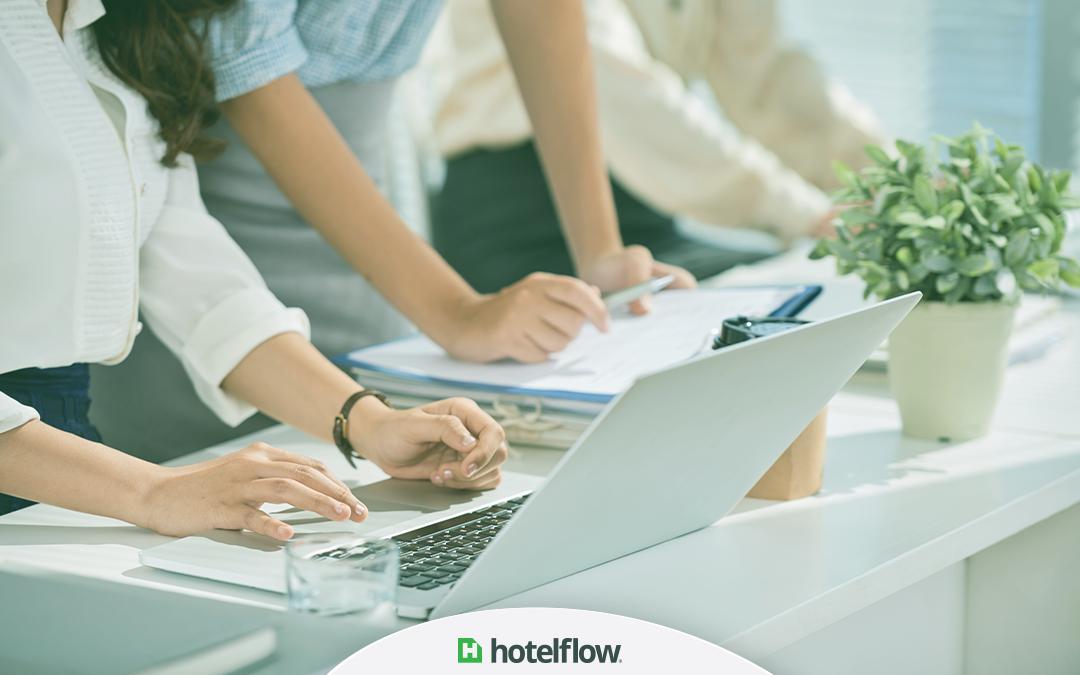 Entenda como usar a tecnologia para aumentar a receita do seu hotel