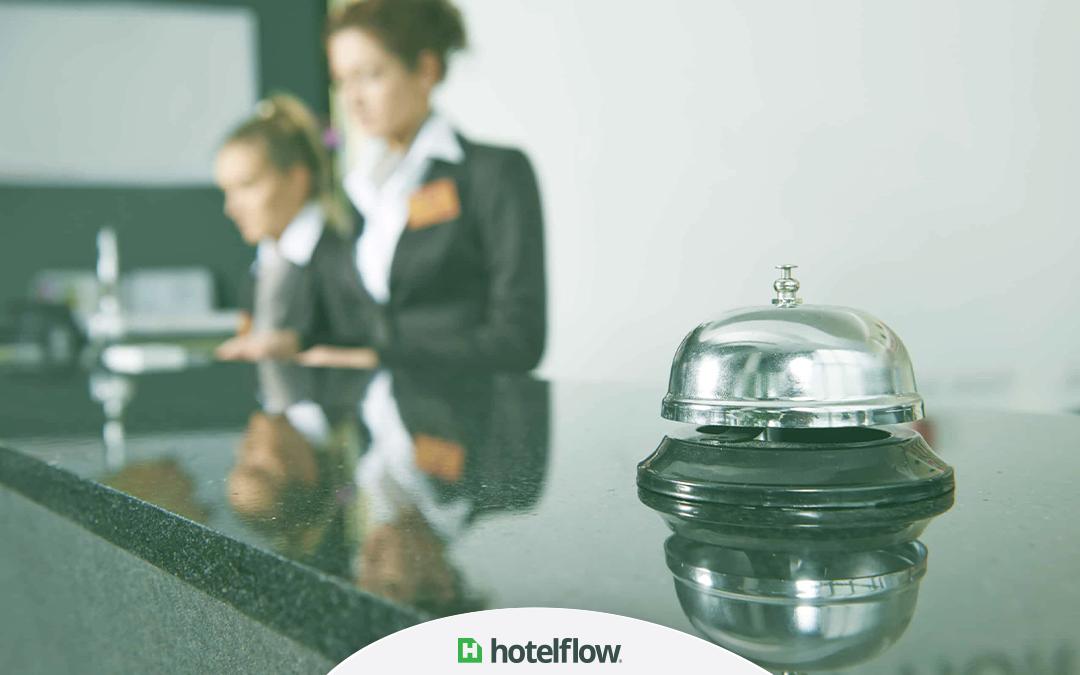 Mercado hoteleiro: saiba como se destacar dos concorrentes