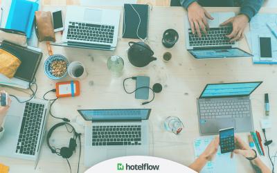 Funções que não podem faltar no software para uma boa gestão de hotel