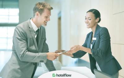 5 truques infalíveis para um bom funcionamento da recepção do hotel