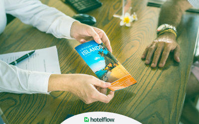 Check-in e check-out em hotel: saiba como otimizar esses processos