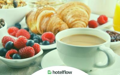 O que não pode faltar em um bom café da manhã de hotel? Saiba aqui