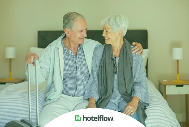 Hotelaria para idosos: saiba tudo sobre esse nicho